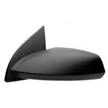 2003 - 2007 Saturn Ion Side View Mirror Assembly / Cover / Glass Replacement - Left <u><i>Driver</i></u> Side - (Sedan)
