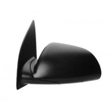 2006 - 2009 Chevrolet Equinox Side View Mirror Assembly / Cover / Glass Replacement - Left <u><i>Driver</i></u> Side