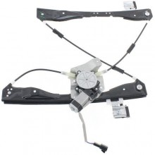 Chevrolet Malibu Window Regulator Aftermarket Replacement