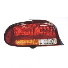 1998 -  2002 Oldsmobile Intrigue Rear Tail Light Assembly Replacement / Lens / Cover - Left <u><i>Driver</i></u> Side