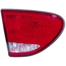 1999 -  2004 Oldsmobile Alero Back Up Light - Left <u><i>Driver</i></u> Side Replacement