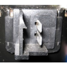 2008 -  2012 Chevrolet Malibu Heater Blower Motor & Fan Assembly - (Gas Hybrid) Replacement