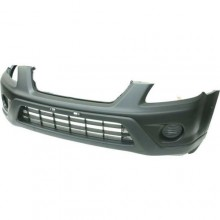 2005 - 2006 Honda CR-V Front Bumper Cover Replacement