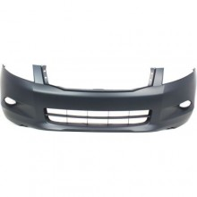 2008 - 2010 Honda Accord Front Bumper Cover Replacement