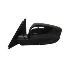 2008 - 2012 Honda Accord Side View Mirror Assembly / Cover / Glass Replacement - Left <u><i>Driver</i></u> Side - (Sedan)