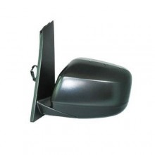 Passenger Side Mirror for HONDA ODYSSEY 11-13 EX//EX-L MDL W//O SGL PWR HT MIR RH | Right Outside Rear View Mirror OE: HO1321263 Parts Link #: 76200-TK8-A11ZA TEXTURED