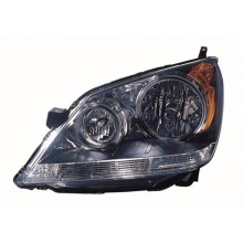 2008 2010 Honda Odyssey Front Headlight Embly Replacement Housing Lens Cover Left