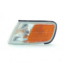 1994 -  1997 Honda Accord Side Marker Light Assembly Replacement / Lens Cover - Front Left <u><i>Driver</i></u> Side