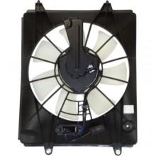 Engine Cooling Fan Motor Honda 38616-RZA-A01