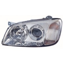 2004 - 2005 Hyundai XG350 Front Headlight Assembly Replacement Housing / Lens / Cover - Left <u><i>Driver</i></u> Side