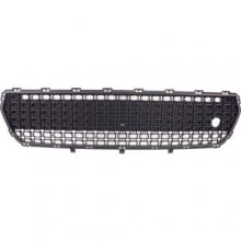 2014 - 2016 Kia Soul Front Grille Assembly -   (CAPA Certified) Replacement