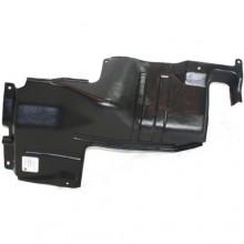New Front Engine Splash Shield Under Cover Fits Kia Spectra Spectra5 KI1228106