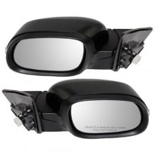 2014 - 2019 Kia Soul Side View Mirror Assembly / Cover / Glass Replacement - Left <u><i>Driver</i></u> Side