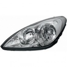 2002 - 2004 Lexus ES330 Front Headlight Assembly Replacement Housing / Lens / Cover - Left <u><i>Driver</i></u> Side