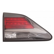 2013 -  2015 Lexus RX350 Rear Tail Light Assembly Replacement / Lens / Cover - Left <u><i>Driver</i></u> Side Inner