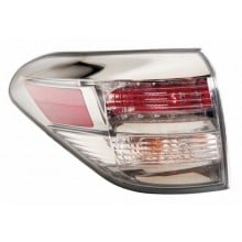 2010 - 2012 Lexus RX350 Rear Tail Light Assembly Replacement / Lens / Cover - Left <u><i>Driver</i></u> Side Outer
