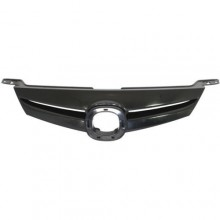 2006 - 2008 Mazda 6  Grille Assembly Replacement
