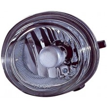 2007 -  2009 Mazda CX-7 Fog Light Assembly Replacement Housing / Lens / Cover - Left <u><i>Driver</i></u> Side