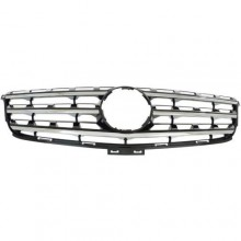 2012 - 2015 Mercedes Benz Ml63 Amg  Grille Assembly Replacement
