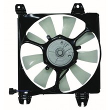 2001 -  2005 Dodge Stratus A/C Condenser Fan - (2.4L L4 2 Door; Coupe) Replacement