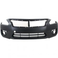2013 - 2015 Nissan Altima Front Bumper Cover Replacement