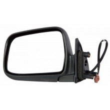 Nissan Xterra Side View Mirror Assembly Replacement