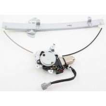 2002 -  2003 Nissan Maxima Power Window Motor And Regulator Assembly - Front Left <u><i>Driver</i></u> Side Replacement