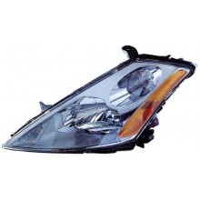 2009-2014 Nissan Murano Headlight Bulb Hella 65117GF For 2003-2007