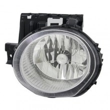 Nissan Juke Headlight Assembly Replacement (Driver