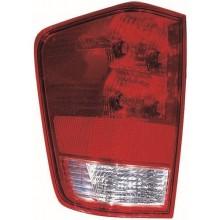NEW TAIL LIGHT PAIR FITS NISSAN TITAN W// UTILITY COMP 2014 265557S228 NI2819112
