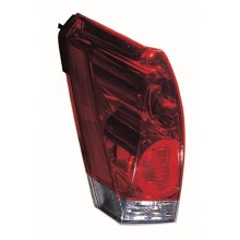 NEW 2004-2009 FITS NISSAN QUEST TAIL LAMP RIGHT ASSEMBLY NI2801167 26550ZM10A