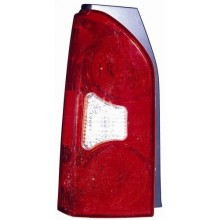 2005 - 2015 Nissan Xterra Rear Tail Light Assembly Replacement / Lens / Cover - Left <u><i>Driver</i></u> Side