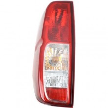 2014 -  2016 Nissan Frontier Rear Tail Light Assembly Replacement / Lens / Cover - Left <u><i>Driver</i></u> Side