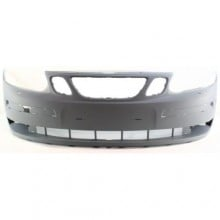 2004 - 2007 Saab 9-3 Front Bumper Cover Replacement