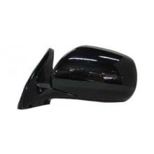 2003 - 2009 Toyota 4Runner Side View Mirror Assembly / Cover / Glass Replacement - Left <u><i>Driver</i></u> Side