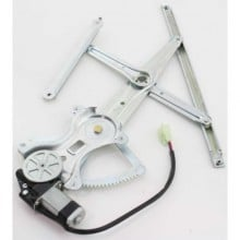 2003 -  2008 Toyota Corolla Power Window Motor And Regulator Assembly - Front Left <u><i>Driver</i></u> Side Replacement