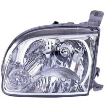 2001 toyota tundra headlight lens replacement