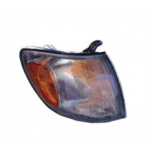 1998 -  2000 Toyota Sienna Turn Signal Light Assembly Replacement / Lens Cover - Front Left <u><i>Driver</i></u> Side