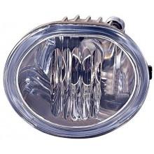 2003 2008 Pontiac Vibe Fog Light Embly Replacement Housing Lens Cover Left