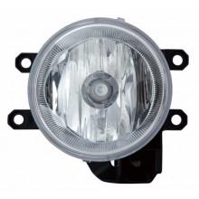 2014 - 2020 Toyota Highlander Fog Light Assembly Replacement Housing / Lens / Cover - Left <u><i>Driver</i></u> Side - (Gas Hybrid)