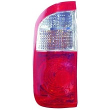 2004 -  2006 Toyota Tundra Rear Tail Light Assembly Replacement / Lens / Cover - Left <u><i>Driver</i></u> Side - (Crew Cab Pickup)