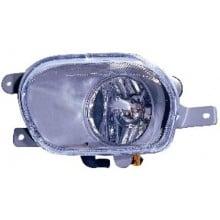 2003 - 2014 Volvo XC90 Fog Light Assembly Replacement Housing / Lens / Cover - Left <u><i>Driver</i></u> Side