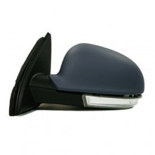 Volkswagen Jetta Side View Mirror Assembly Replacement Driver