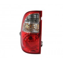2005 -  2006 Toyota Tundra Rear Tail Light Assembly Replacement / Lens / Cover - Left <u><i>Driver</i></u> Side - (Standard Cab Pickup + Extended Cab Pickup)