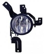 2007-2009 Honda CR-V Fog Light Lamp - Right (Passenger)