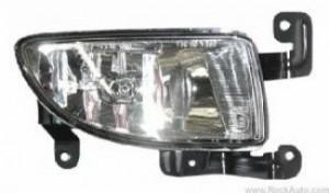 2002-2004 Kia Spectra Fog Light Lamp - Right (Passenger)