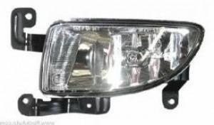 2002-2004 Kia Spectra Fog Light Lamp - Left (Driver)