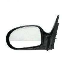2002-2005 Kia Sedona Side View Mirror (LX / Power Remote / Non-Heated) - Left (Driver)