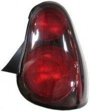 2000-2005 Chevrolet (Chevy) Monte Carlo Tail Light Rear Lamp - Right (Passenger)