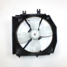 1995-1998 Mazda Protege Radiator Cooling Fan Assembly